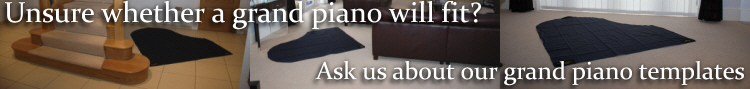 Ask us about grand piano templates