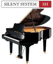 Yamaha GC2 SH Silent Grand Piano