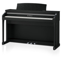 Kawai CA17 Black Satin digital piano