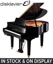 Yamaha Disklavier DGB1E3 self playing grand piano