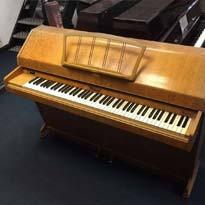 Eavestaff MiniRoyal Upright Piano