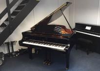 """Weber W185 6'1"""" Grand Piano"""