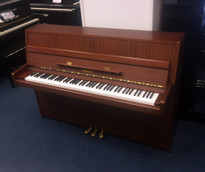 Yamaha M5J Upright Piano