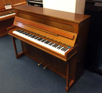 Ibach 114 Upright Piano