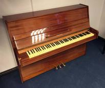 Claremont Upright Piano
