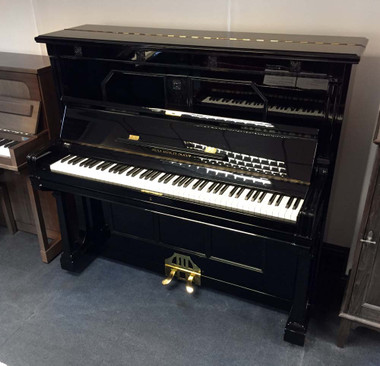 Ibach Anniversary Edition Upright Piano