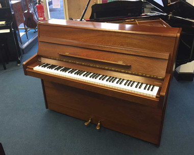 Knight London Upright Piano