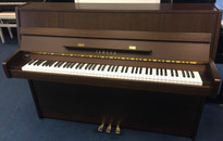 Yamaha MP70N Silent Upright Piano