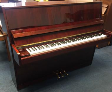 Niemeyer 110 Upright Piano