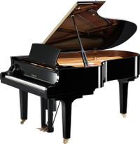 Yamaha Disklavier DG6X Enspire Pro Grand Piano