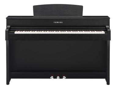 Yamaha CLP645BW Black Walnut Digital Piano