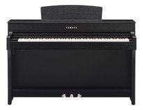 Yamaha CLP645BW Black Walnut Digital Piano