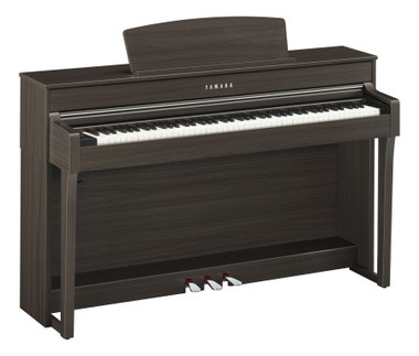 Yamaha CLP645DW Dark Walnut Digital Piano