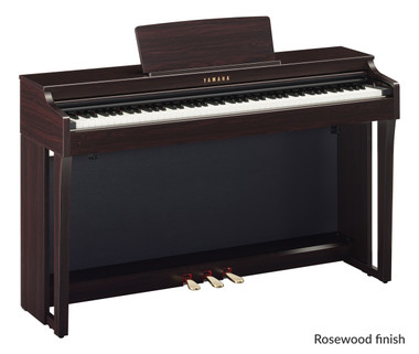 Yamaha CLP-625 Rosewood Clavinova Digital Piano