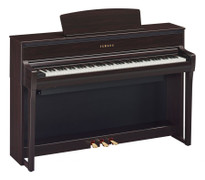 Yamaha CLP675 Rosewood Digital Piano