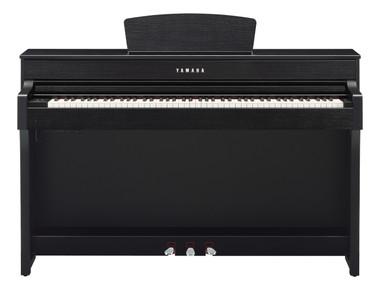 Yamaha CLP675 Black Walnut Digital Piano