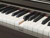 Yamaha CLP675 Dark Walnut Digital Piano