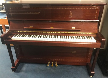 Kemble Mozart Upright