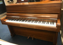 Danemann 106 Upright Piano