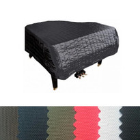 Quilted Grand Piano Covers