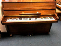 Weber E-102 upright piano