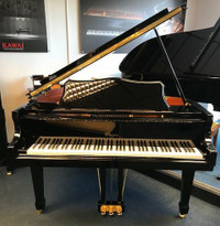 Pre-owned Cranes CS-142 Baby Grand 4'7""