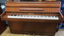 Bentley Apollo Upright Piano