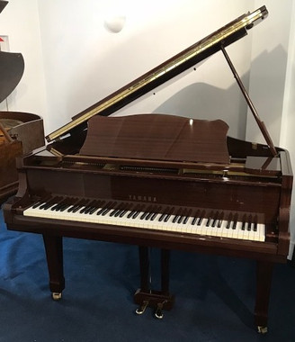 "Yamaha G1 5'3"" Grand Piano"
