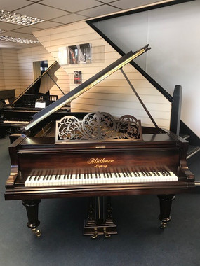 Bluthner Fully Restored Grand Piano