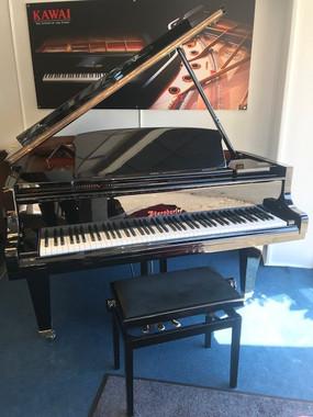 """Bosendorfer Model 200 6'7"""" Grand Piano"""