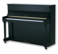 Reid Sohn RS115 upright piano from Sheargold Music