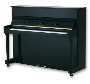 Reid Sohn RS115 upright piano from Sheargold Music