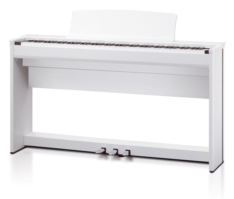 Kawai CL36 Digital Piano in White