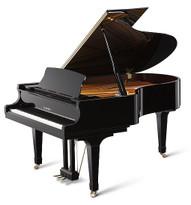 Kawai GX5 grand piano from Sheargolds