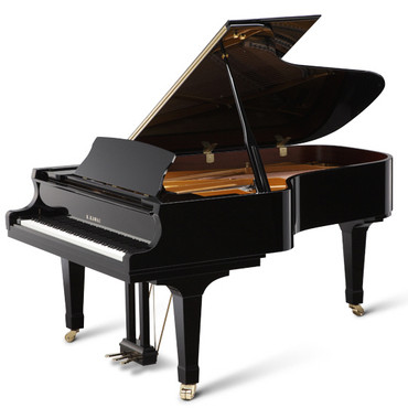 "Kawai GX6 7'0"" grand piano from Sheargolds"