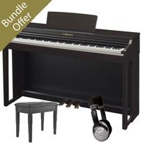 Yamaha CLP525 Clavinova Digital Piano