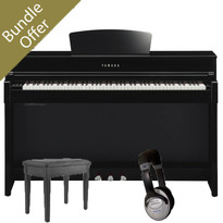 Yamaha CLP535 Clavinova Digital Piano