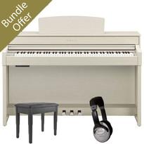 Yamaha CLP545 Clavinova Digital Piano
