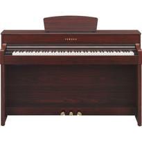 Yamaha CLP535M Mahogany Clavinova Digital Piano