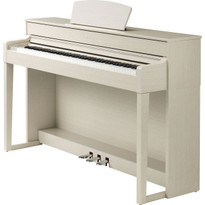 Yamaha CLP535WA White Ash Clavinova Digital Piano