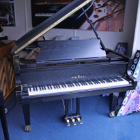 "Ex Hire Schimmel 182S 6'2"" Grand Piano"