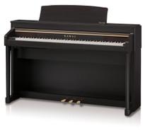 Kawai CA67 Digital Piano in Premium Rosewood