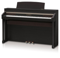 Kawai CA97 Digital Piano in Premium Rosewood from Sheargold Music
