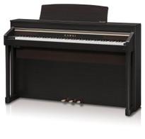 Kawai CA97 Digital Piano in Premium Rosewood from Sheargold Music