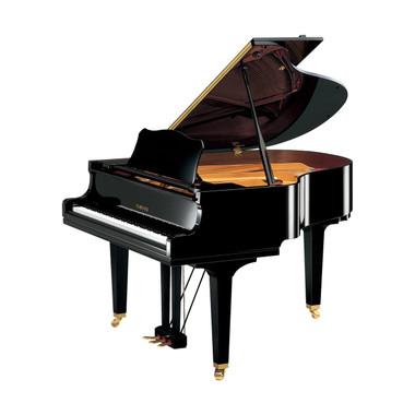 "Yamaha GC1 5'3"" grand piano from Sheargold Pianos"