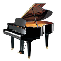 "Yamaha GC2 5'8"" grand piano from Sheargold Pianos"