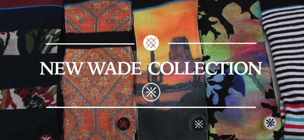Wade Collection