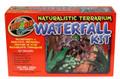 Naturalistic Terrarium