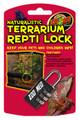 Naturalistic Terrarium Repti Lock