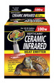 Repticare Ceramic Infrared Heat Emitters 100 Watt